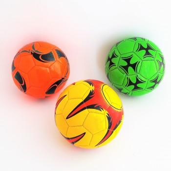 Мяч футбольный мини 15 см.