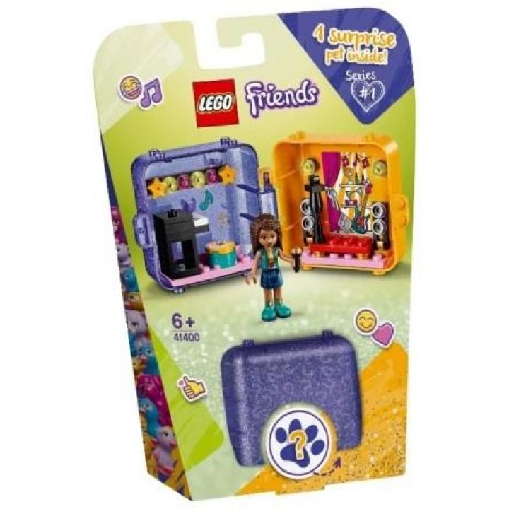 Конструктор Лего Friends 41400 1серия