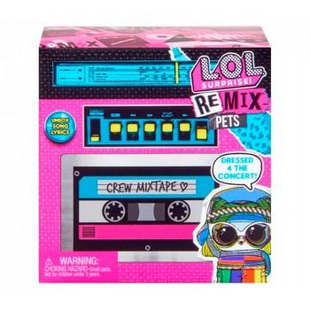 Игрушка  L.O.L. Питомец Remix