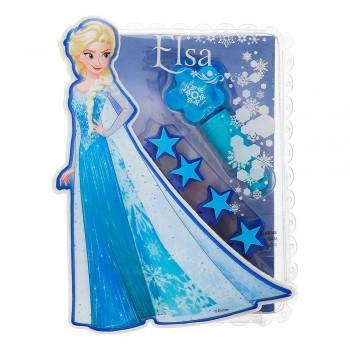Игровой набор детской декоративной косметики для ногтей серии Frozen Markwins 9606010