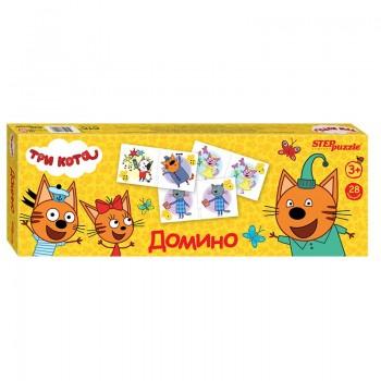 Домино Три кота (АО СТС)