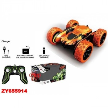 "Машина Р/У ""Спорт"" AtomMax (USB зарядка)"