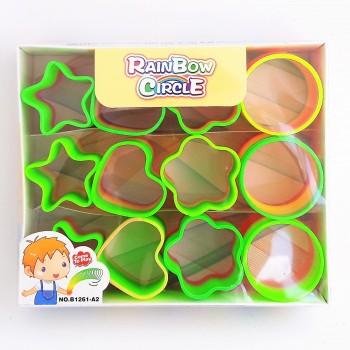 Пружинка-радуга Rainbow Circle