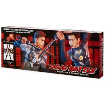 Игровой набор Dojo Battle Битва Ниндзя