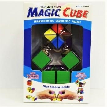 Головоломка Змейка Magic Cube
