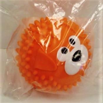 Игрушка для ванны мяч Собачка