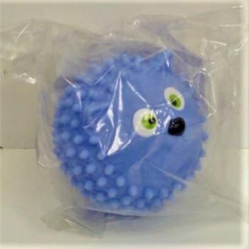 Игрушка для ванны мяч Кошка