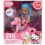 Пупс карапуз Hello Kitty 12 см. с аксессуарами