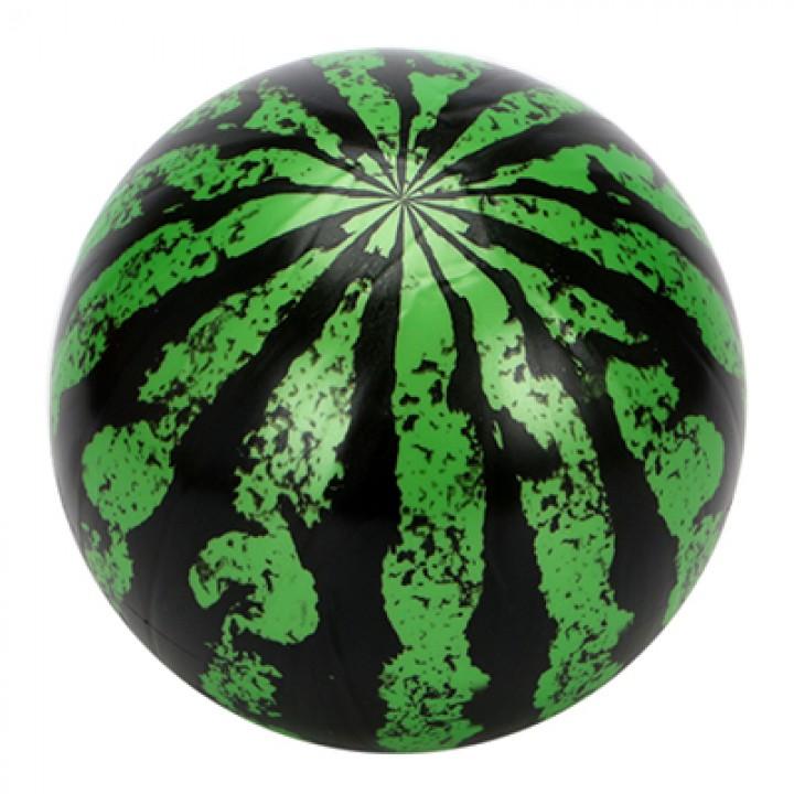 Мяч Арбуз 25см.