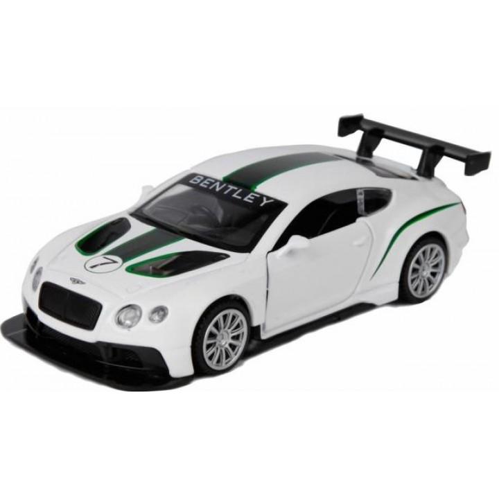 Машина Технопарк Bently Continental GT3