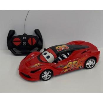 Машина Model World Тачки