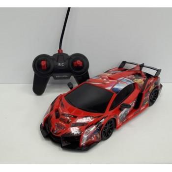 Машина Luxury Model Car Тачки