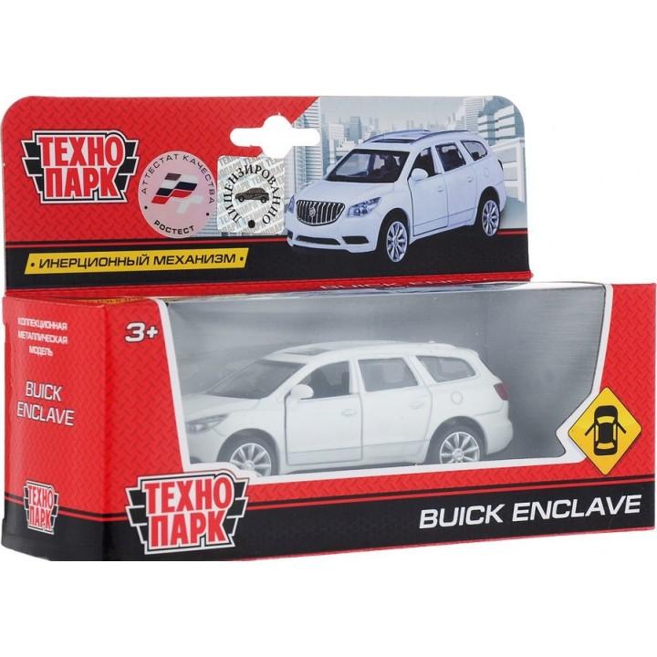 Машина Технопарк металл.инерц.Buick Enclave 237794