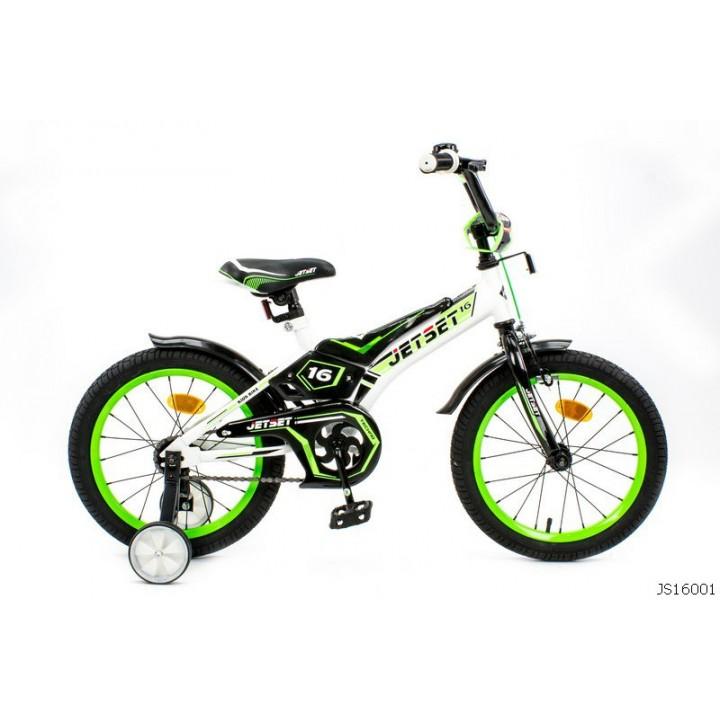 "Велосипед 2-х колесный Maxxpro Jetset 16"""
