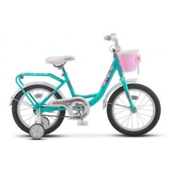 "Велосипед 2-х колесный Stels Flyte Lady 16"""