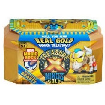 Игровой набор Золото королей Treasure X 41541