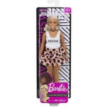 Кукла Барби Fashionistas 111