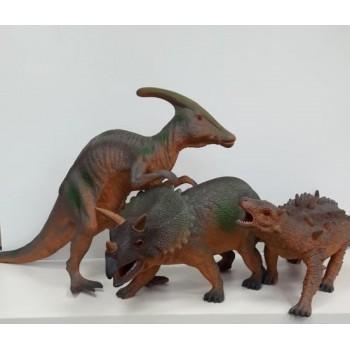 Фигурка динозавр в ассортименте 30 см.