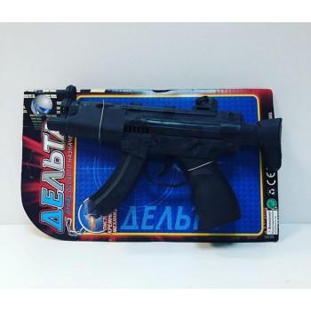 Пистолет (на картоне)