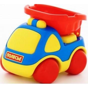 Карат автомобиль - самосвал