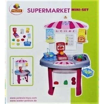 Набор - мини Супермаркет в коробке