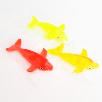 Игрушка тянучка антистресс Дельфин Sticky Toy