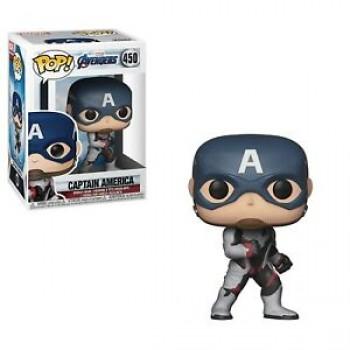 Фигурка POP! Bobble: Marvel: Avengers Endgame: Captain America