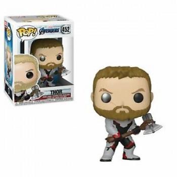 Фигурка POP! Bobble: Marvel: Avengers Endgame: Thor