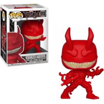Фигурка POP! Bobble Venomized Daredevil