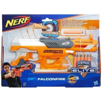 Бластер Nerf со снарядами Falconfire