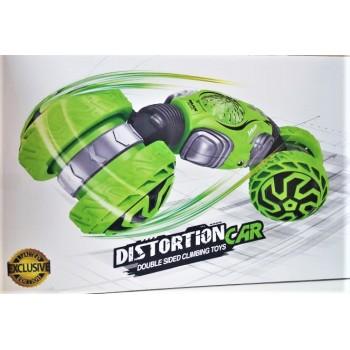 Машина Distortion Car