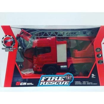 Пожарная машина Fire Rescue