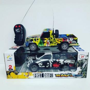 Машина Fast Drift