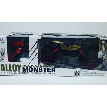 Машина Off-Road Monster
