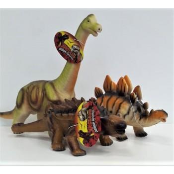 Игрушка динозавр Discovery Expedition звук 2016