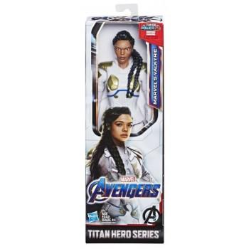 Супергерой Валькирия Titan Hero 30 см Hasbro