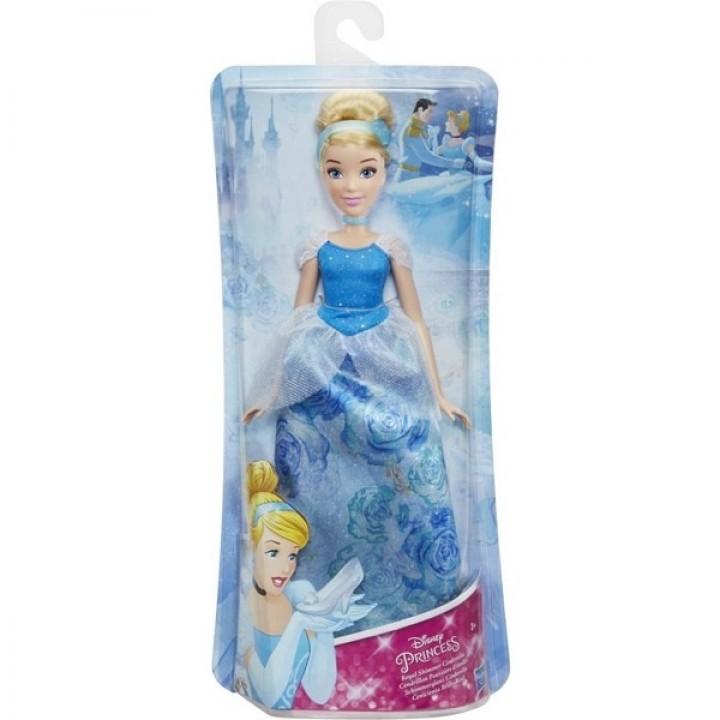 Кукла Золушка Disney Hasbro