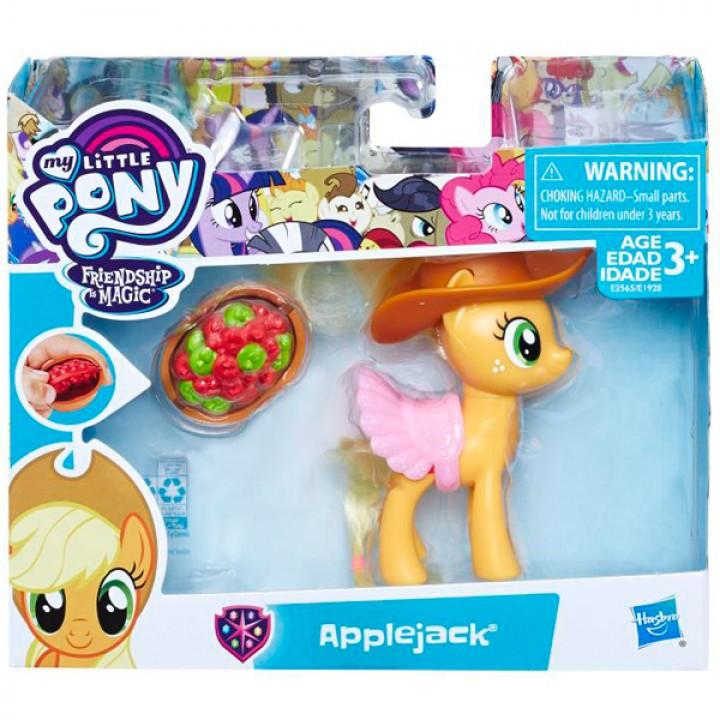Пони My Little Pony Волшебный сюрприз Hasbro, E2565