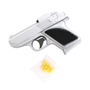 Пистолет с пульками Toys В00028
