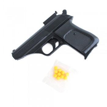 Пистолет с пульками Toys В00218