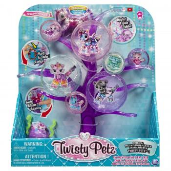 Набор Twisty Petz Держатель для украшений 6053562 Spin Master