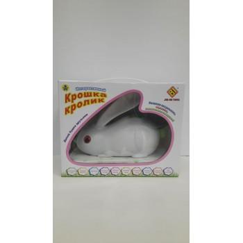 Игрушка интерактивная Кролик Крошка DB4883A