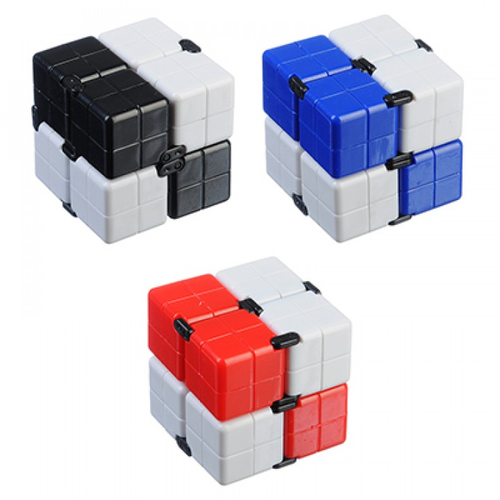 Антистресс Кубик-Бесконечность 360 градусов