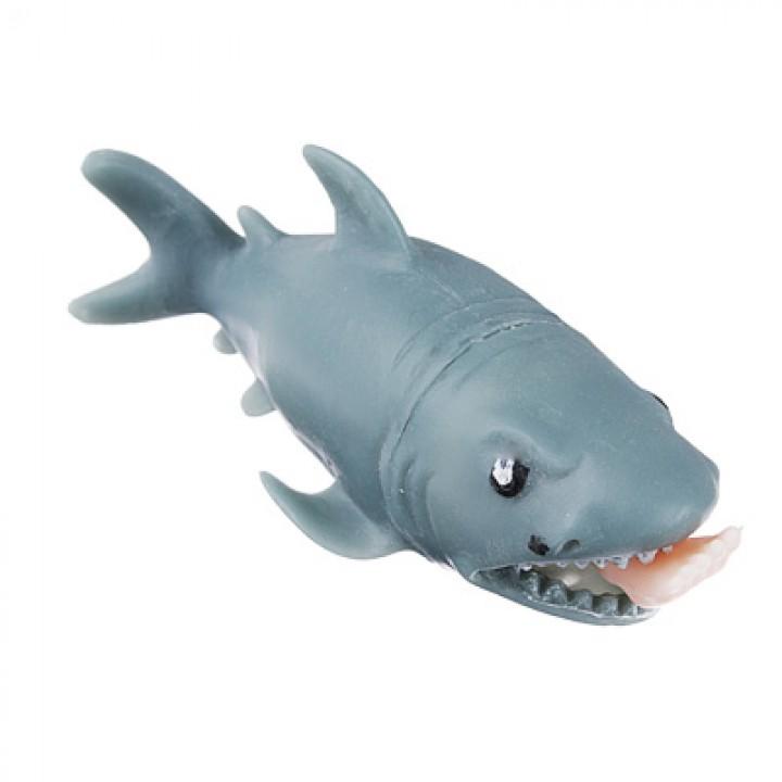 Мялка антистресс Акула