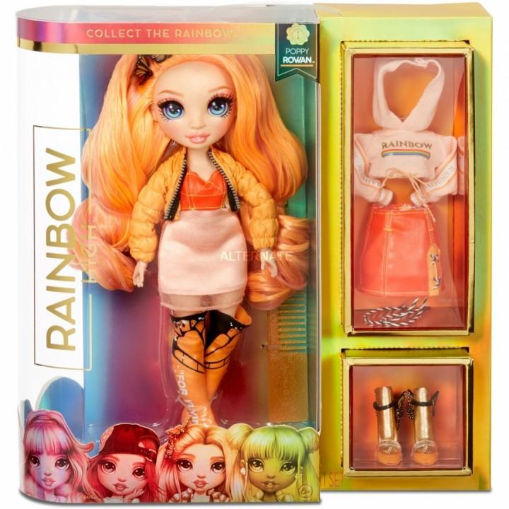 Кукла Rainbow High Полли - Poppy Rowan