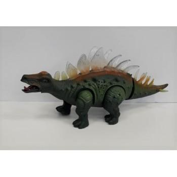 Игрушка Динозавр свет, звук, движение 3303