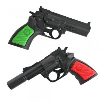 Пистолет с пульками Toys В00219