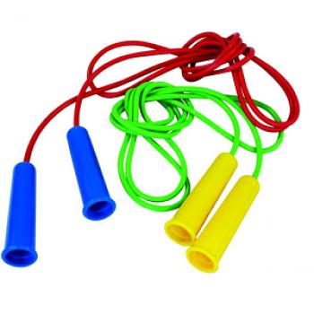 Скакалка цветная 3м