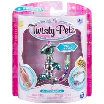 Фигурка браслет Twisty Pets Серия 2 Spin Master, 6044770