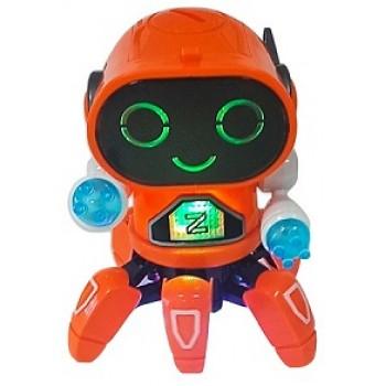 Робот Mizar Robotics Jet (свет, звук)